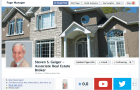 Steven S. Geiger – Associate Real Estate Broker – Facebook Page