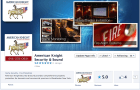 American Knight Security – Facebook Page Setup